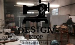 The Design Shop- is a professional cmt based in
