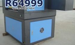 TruCUT-Series Cabinet 90W CO2 Laser Cutter 600�400mm