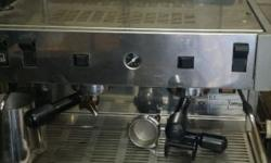Carimali Coffee Machine for Sale Ideal for any Coffee