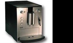 Coffee Machine Rental - Bean to Cup & Auto Cappuccino -