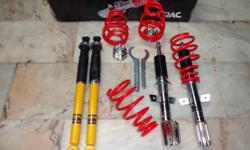 =AUTOSTYLING= Klerksdorp northwest MAXTRAC COILOVERS VW