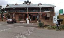 Commercial for Sale in Sabie, Mpumalanga. Asking price: