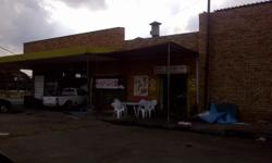 Beskrywing Prime Business Property for sale Witbank