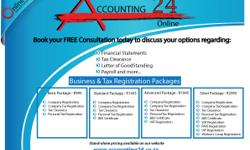 COMPANY REGISTRATIONS & ANNUAL RETURNS All Companies