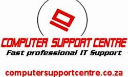 Computer Support Centre supplies a full array of IT