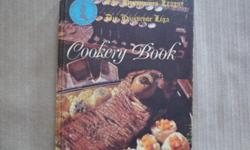 Cookery Book. Favorite Recipes submitted by the members