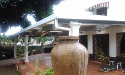 FOR THE BEST INSTALLATIONS IN CARPORTS,