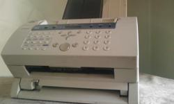 Beskrywing Canon-L295 Fax/USB Printers for sale at R400