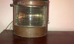 I am selling gthe items mentioned. Private sale Copper