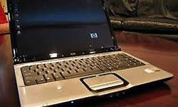 Core2 duo  HP DV2000 laptop, special edition, 500gig of