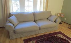 CORICROFT Fergie 4 Div couch Flax Stone I paid R9295.00