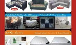 We are the custom design furniture expert. Come to us