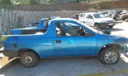 OCT TRADING Corsa Bakkie Stipping for Spares New & Used
