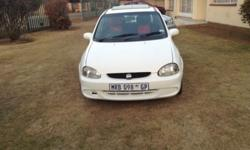 1998 Corsa lite .160i sport mags , mp3. Immobilizer,