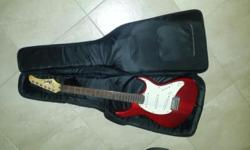 Selling my Cort G �Series Guitar with Gig Bag. Great