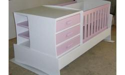 5 in 1 Baby RoomSet - Sale Price R 6291 - Save 10 % To