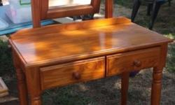 Cottage Style Dressing Table
