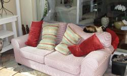 2 Seater Wetherly's Couch for sale