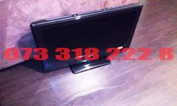 Faulty : 32 Inch Sinotec Lcd TV Model : MP-32HC40 Tv