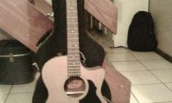 Soort: Guitars Soort: Crafter acoustic Crafter acoustic