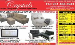 BUY NEW  CRYSTALS CORNER COUCH FOR ONLY R2350