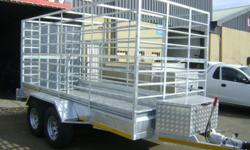 MOOLMAN TRAILERS MANUFACTURES A WIDE RANGE OF