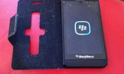 BlackBerry Z10 to swap for PS3 or Xbox 360.