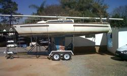 We buy and sell all spares for sailing dinghies and