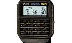 New Casio Watches @ Discount PricesFull