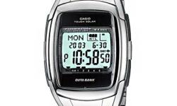 Databank DB-E30D-1A Casio Watches new at Discount
