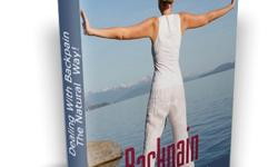 Beskrywing Do you suffer from back pain? This book will