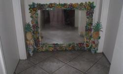 Beskrywing I have a stunning mirror for a B/B or
