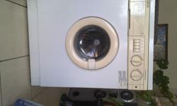 Defy 2 in 1 washing machine and tumble drier for sale