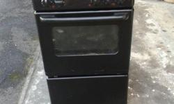 Defy 3 plate Stove and Oven. Great Condition! R1200