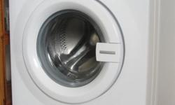 Defy 5 kg frontloader washing machine. Model: Automaid