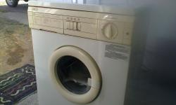 I have this washing machine that i am selling, this