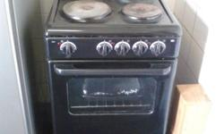 DEFY Compact stove in perfect working condition Only 3