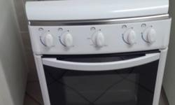 Defy gas stove and hob. Excellent condition. Owner