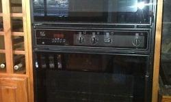 Defy Gemini Thermofan Double Oven R2,500, Defy Hob