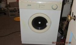 Selling my Defy Autodry tumble dryer in very good