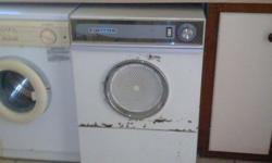 Defy washing machine perfect working condition