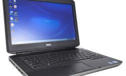 Dell Latitude Core i7 Fourth Generation 1 Terabyte Hard