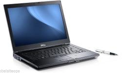 DELL LATITUDE E4300 INTEL CENTRINO 2 CORE 2 DUO 2.4GHZ