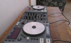 Hi guys!!! I'm selling my Denon 1000 PLUS mixer for