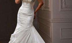 Original Maggie Sottero (Adeline by Maggie Sottero