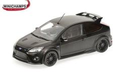 Diecast Scale Model Cars For Sale FORD FOCUS RS 500 -