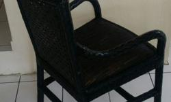 imported dinning room chairs . R850.00 each a set of 8