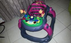 DISNEY BABY WALKING RING FOR SALE IN EXCELLENT