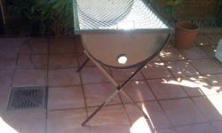 Braais - we manufacture half drum braais made from top