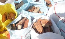 Dry Firewood for sale in Pretoria R1 000 for 20 X 50kg